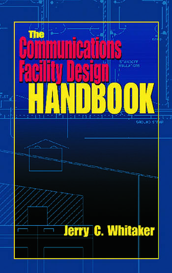 The Communications Facility Design Handbook book cover