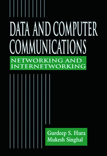 Communication computer pdf and data