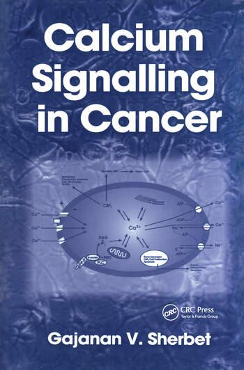 Calcium Signalling in Cancer book cover