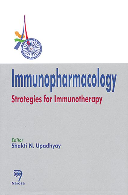 Immunopharmacology Strategies for Immunotherapy book cover