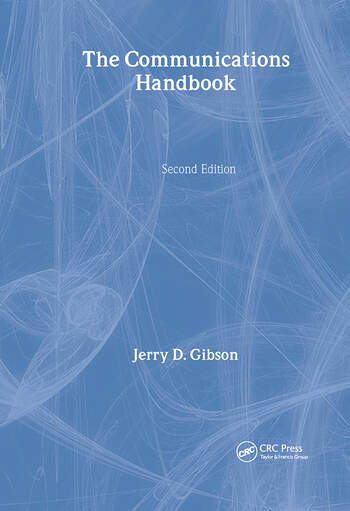The Communications Handbook book cover