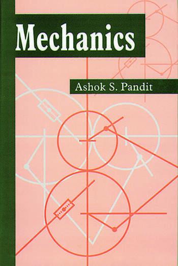 Mechanics book cover
