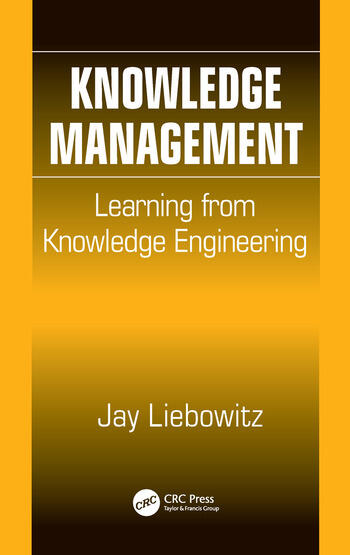 Knowledge Management Learning from Knowledge Engineering book cover