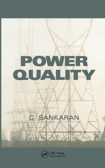 Power Quality book cover