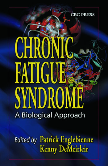 Chronic Fatigue Syndrome A Biological Approach book cover