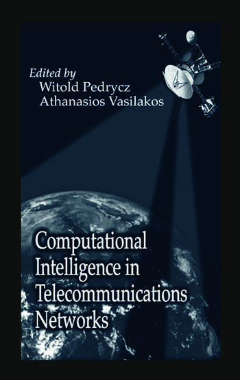 Computational Intelligence in Telecommunications Networks book cover