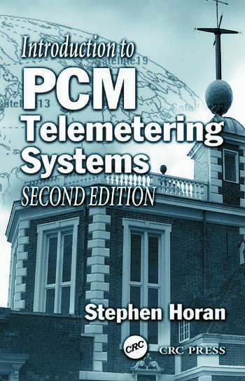 Introduction to PCM Telemetering Systems book cover