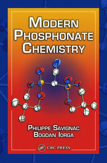 Modern Phosphonate Chemistry book cover