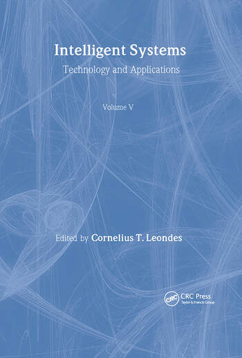Intelligent Systems Technology and Applications, Six Volume Set book cover