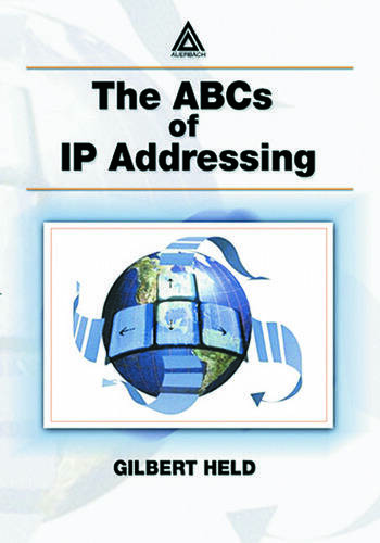 The ABCs of IP Addressing book cover