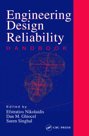 Engineering Design Reliability Handbook book cover