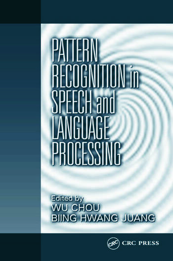 Pattern Recognition in Speech and Language Processing book cover