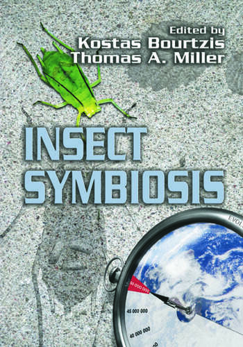 Insect Symbiosis book cover