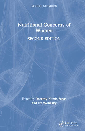 Nutritional Concerns of Women book cover