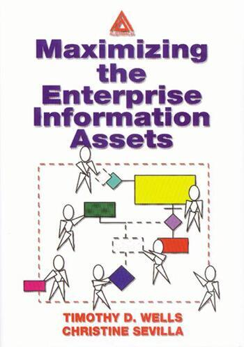 Maximizing The Enterprise Information Assets book cover