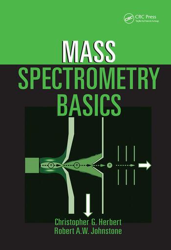 Mass Spectrometry Basics book cover