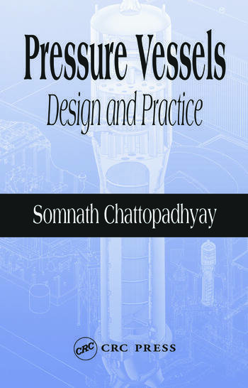 Pressure Vessels Design and Practice book cover
