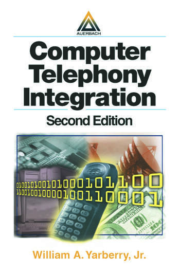 Computer Telephony Integration book cover