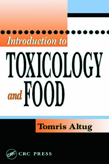 Food Toxicology title suggestions.?