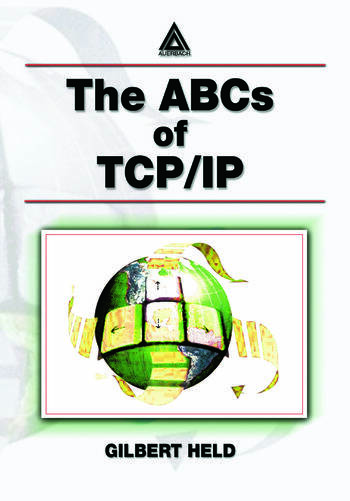 The ABCs of TCP/IP book cover