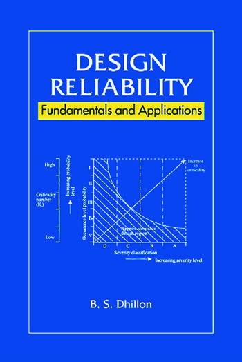 Design Reliability Fundamentals and Applications book cover