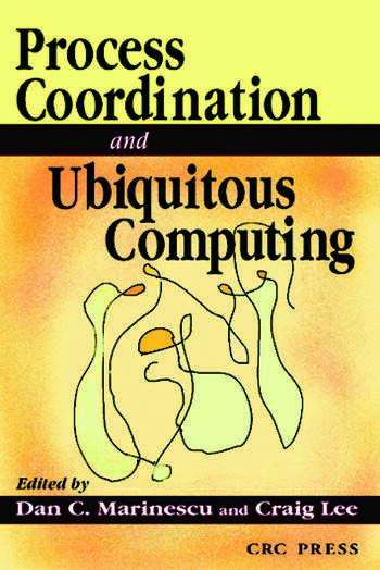 Internet Process Coordination book cover