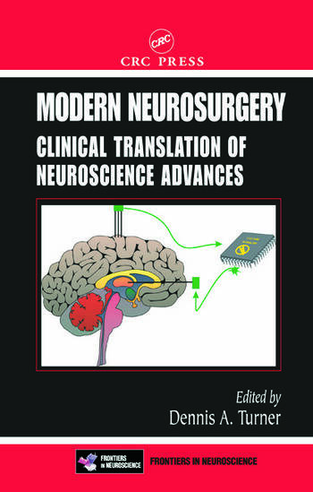 Modern Neurosurgery Clinical Translation of Neuroscience Advances book cover