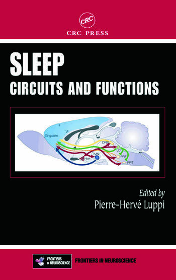 Sleep Circuits and Functions book cover