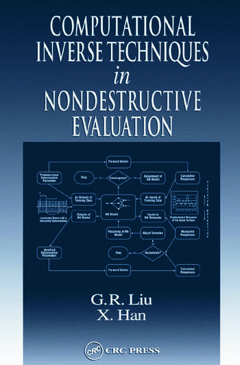 Computational Inverse Techniques in Nondestructive Evaluation book cover