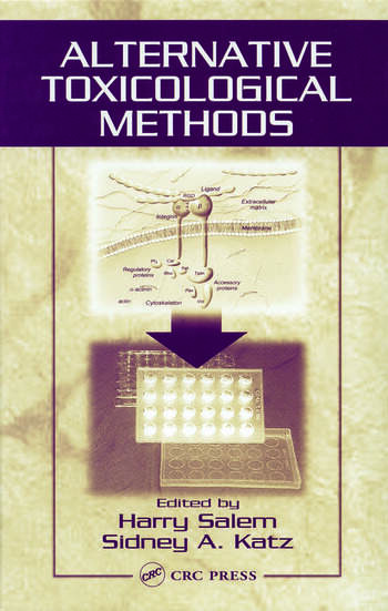 Alternative Toxicological Methods book cover