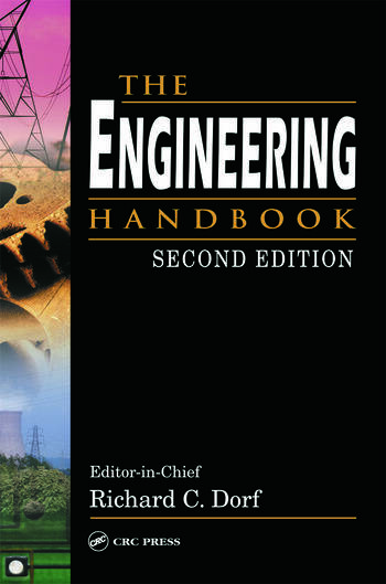 The Engineering Handbook book cover