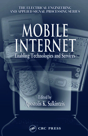 Mobile Internet Enabling Technologies and Services book cover