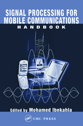 Signal Processing for Mobile Communications Handbook book cover