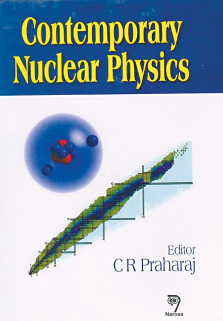 Contemporary Nuclear Physics book cover