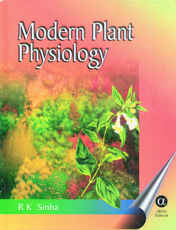 Modern Plant Physiology book cover