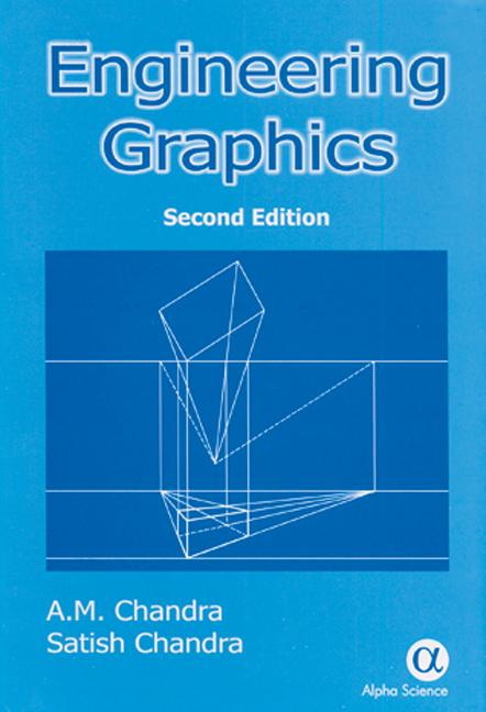 Engineering Graphics book cover