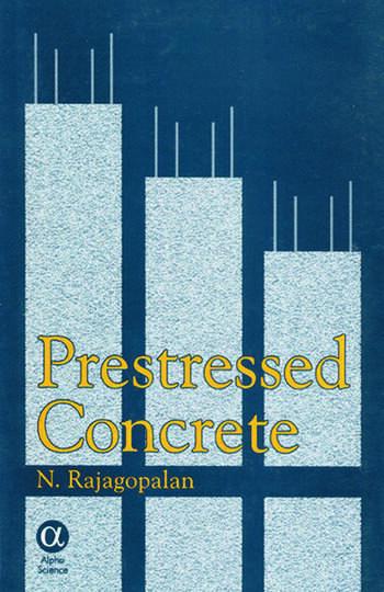 Prestressed Concrete book cover