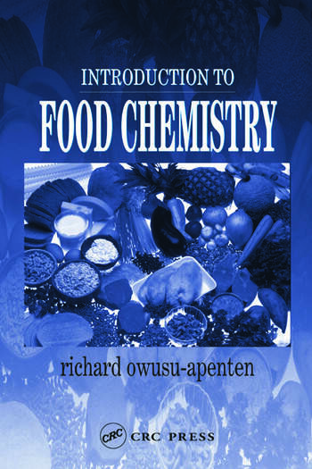 Chemistry food its components of pdf the