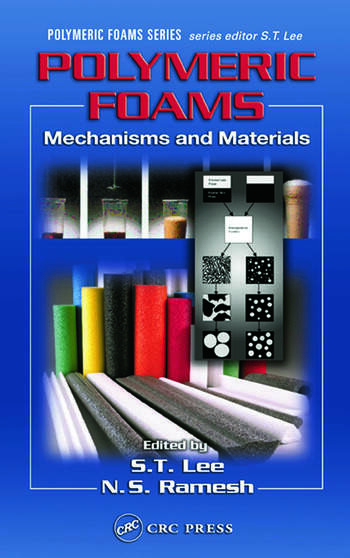 Polymeric Foams Mechanisms and Materials book cover