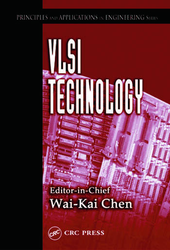 VLSI Technology book cover