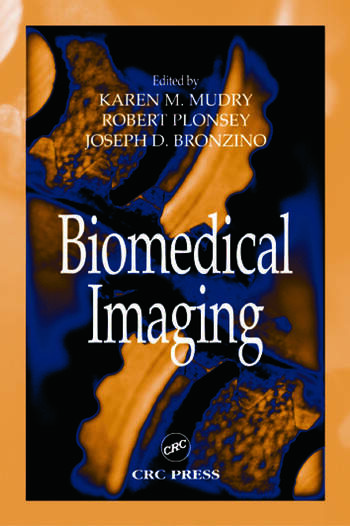 Biomedical Imaging book cover