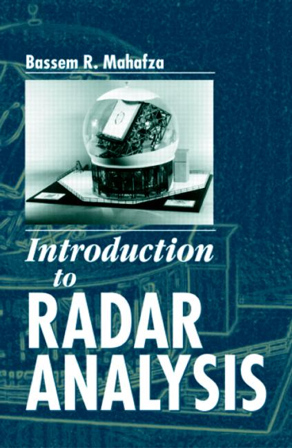 Over Invoicing And Under Invoicing Ultrawideband Radar Technology  Crc Press Book Meaning Of Receipt In Accounting with Scanners For Receipts Excel Introduction To Radar Analysis Walmart Item Number On Receipt Word