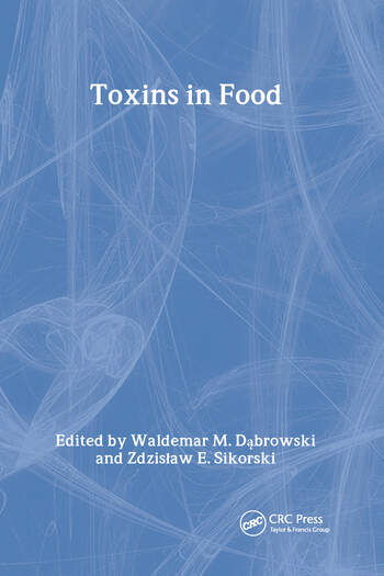 Toxins in Food book cover