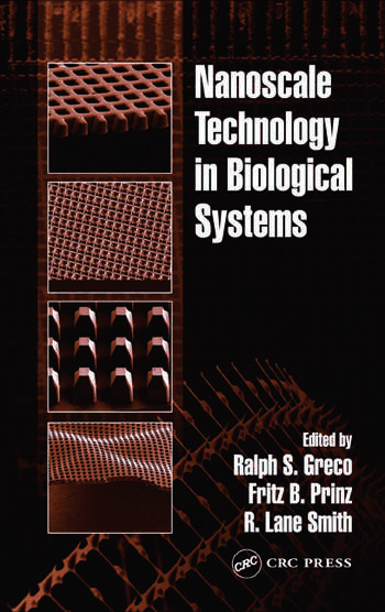 Nanoscale Technology in Biological Systems book cover
