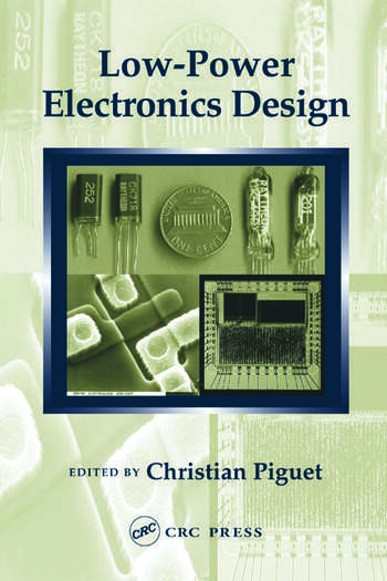 Low-Power Electronics Design book cover
