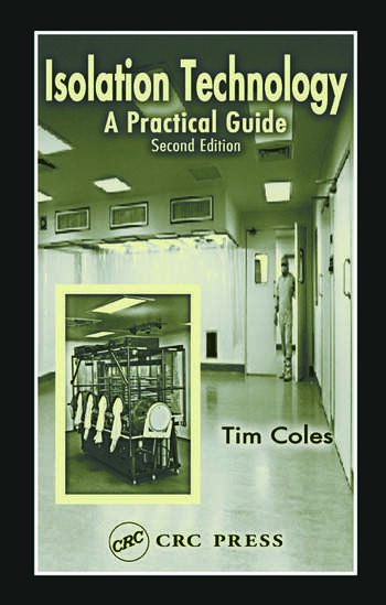 Isolation Technology A Practical Guide, Second Edition book cover