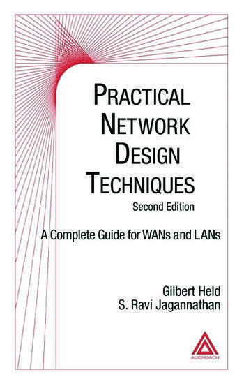 Practical Network Design Techniques A Complete Guide For WANs and LANs book cover