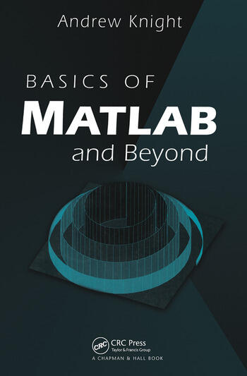 Basics of MATLAB and Beyond book cover