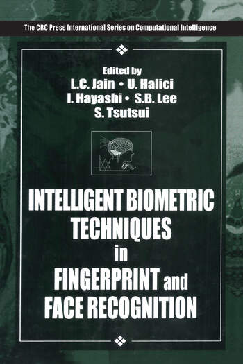Intelligent Biometric Techniques in Fingerprint and Face Recognition book cover