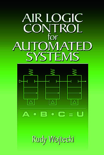 Air Logic Control for Automated Systems book cover